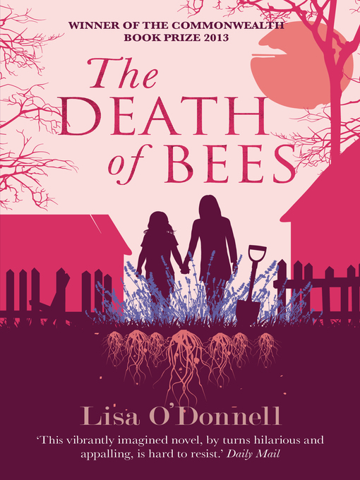 Title details for The Death of Bees by Lisa O'Donnell - Wait list