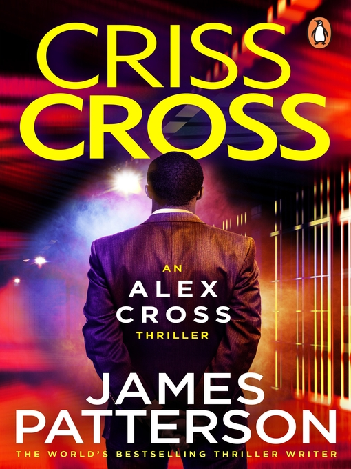 Title details for Criss Cross by James Patterson - Available
