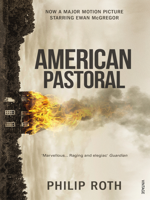 Title details for American Pastoral by Philip Roth - Available