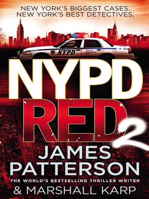 nypd red 2 moreton bay libraries overdrive