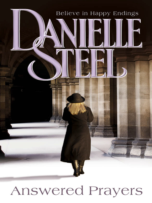 Title details for Answered Prayers by Danielle Steel - Available