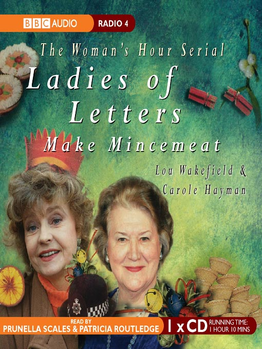 Title details for Ladies of Letters Make Mincemeat by Carole Hayman - Available