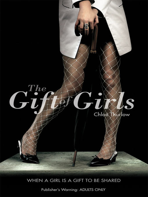 Title details for The Gift of Girls by Chloë Thurlow - Wait list