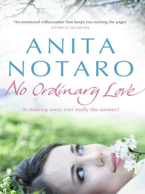 Cover of No Ordinary Love