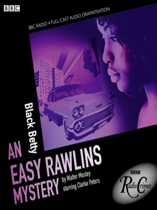 Title details for Black Betty by Walter Mosley - Wait list