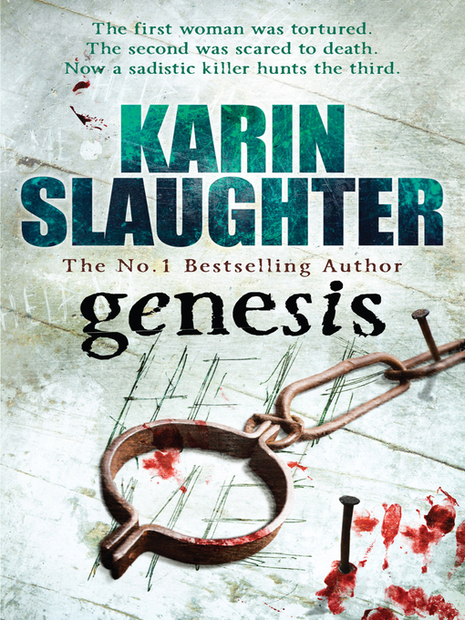 Title details for Genesis by Karin Slaughter - Available