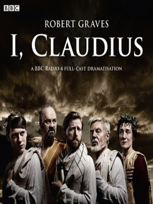 Title details for I, Claudius by Robert Graves - Available