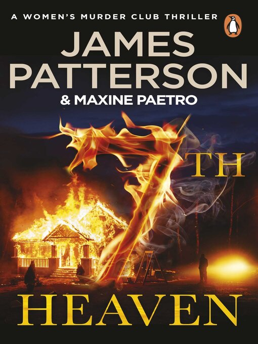 Title details for 7th Heaven by James Patterson - Available