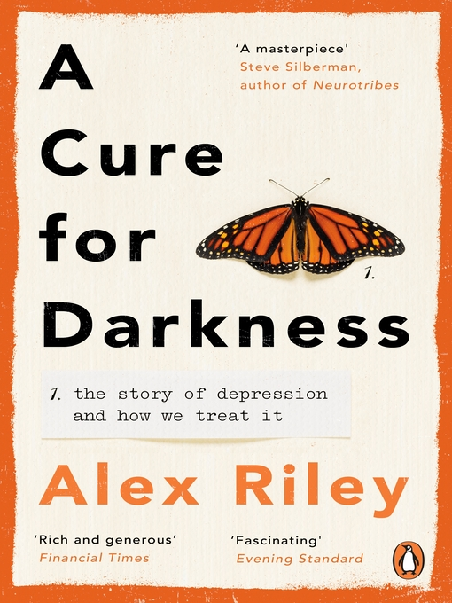 Title details for A Cure for Darkness by Alex Riley - Wait list