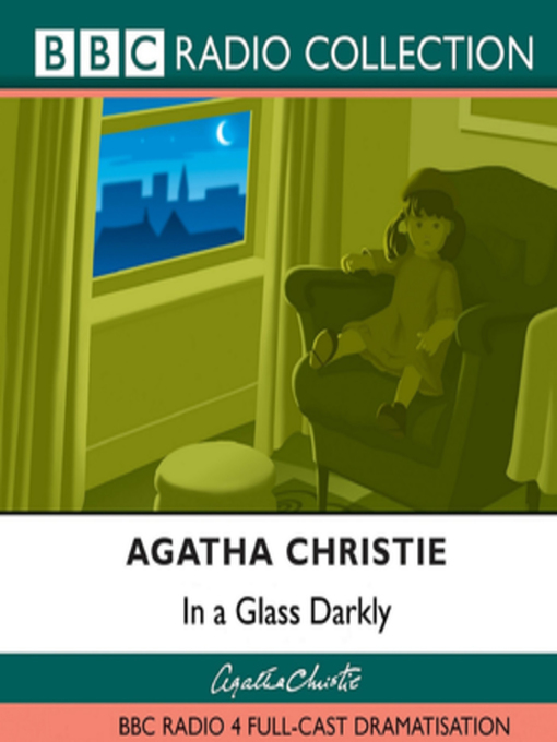 In a glass darkly listening books overdrive title details for in a glass darkly by agatha christie available fandeluxe Images