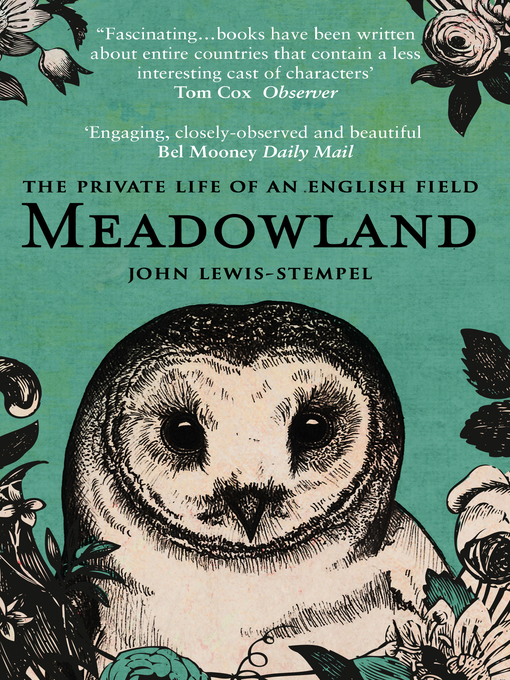 Title details for Meadowland by John Lewis-Stempel - Available