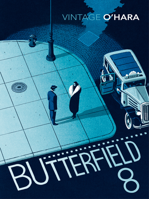 Title details for BUtterfield 8 by John O'Hara - Available