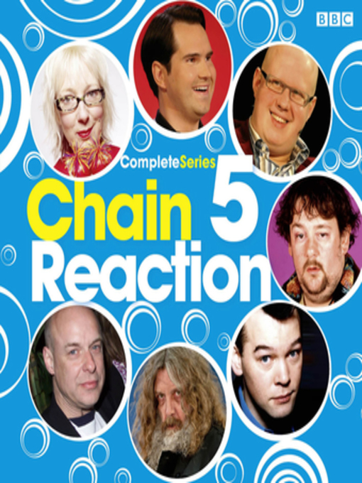 Title details for Chain Reaction by BBC - Available