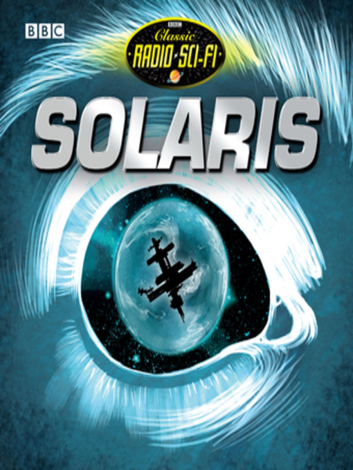 Solaris Listening Books Overdrive