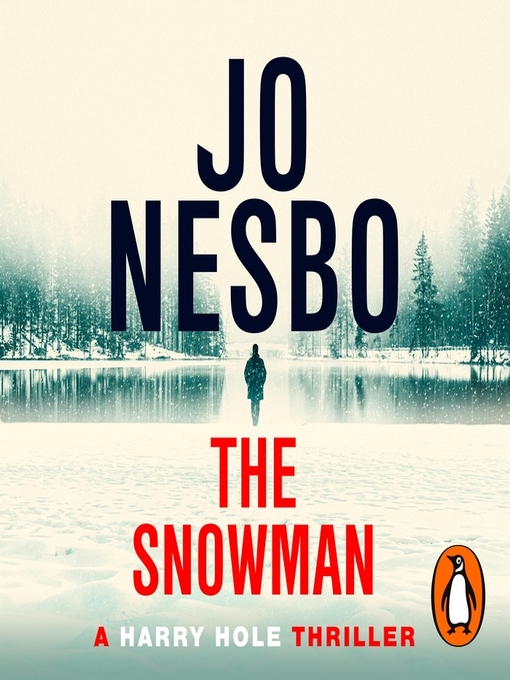 Title details for The Snowman by Jo Nesbo - Wait list
