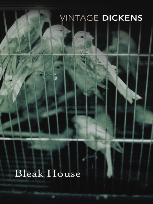 Title details for Bleak House by Charles Dickens - Available
