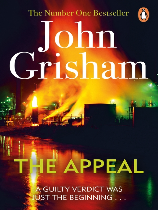 Title details for The Appeal by John Grisham - Available