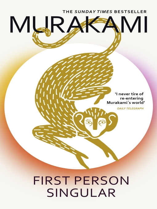 Title details for First Person Singular by Haruki Murakami - Available