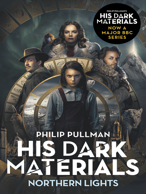 northen lights philip pullman Buy northern lights filmed as the golden compass (his dark materials) 1 by philip pullman (isbn: 8601405460196) from amazon's book store everyday low prices and free delivery on eligible orders.