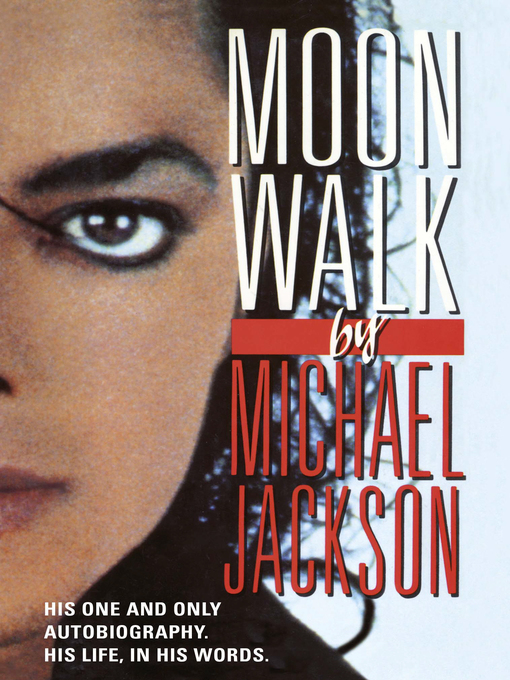 Title details for Moonwalk by Michael Jackson - Available