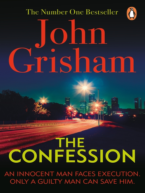 Title details for The Confession by John Grisham - Available