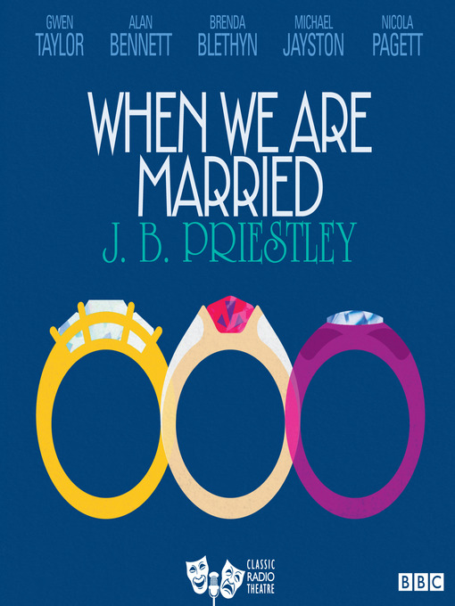 Cover of When We are Married