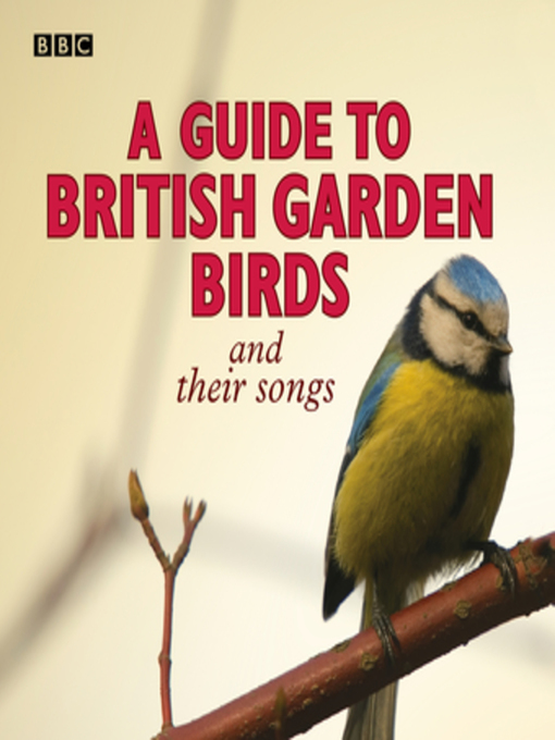 Title details for Guide To British Garden Birds by Stephen Moss - Available