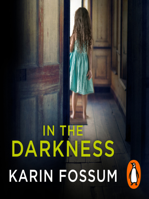 Cover of In the Darkness