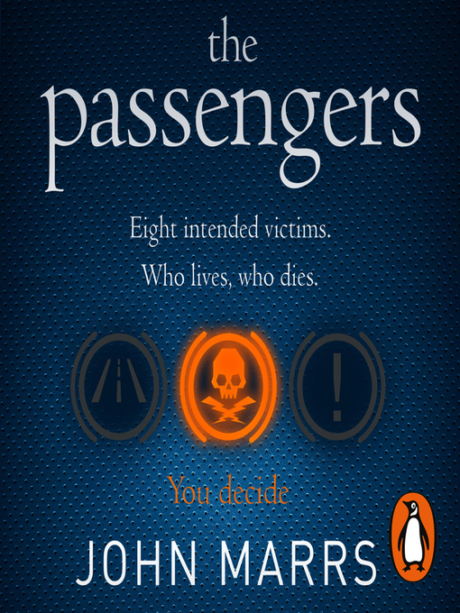 Title details for The Passengers by John Marrs - Available