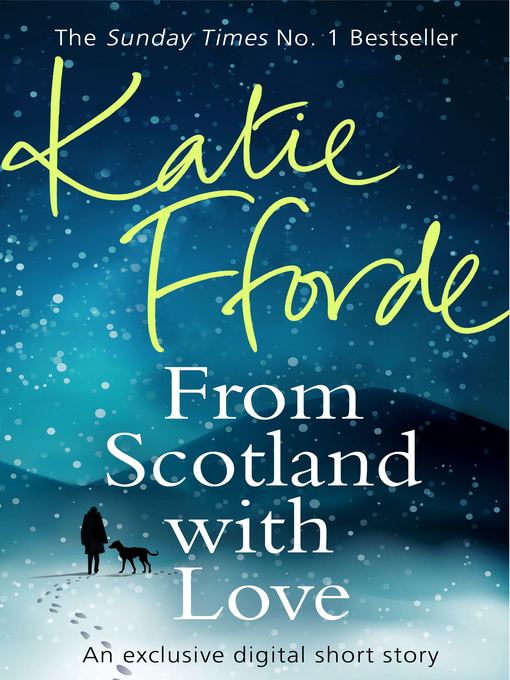 Title details for From Scotland with Love by Katie Fforde - Available
