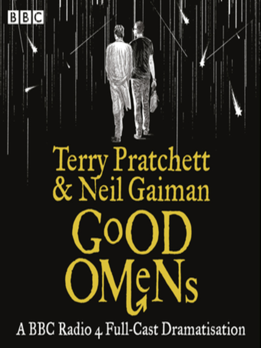 Title details for Good Omens by Neil Gaiman - Available
