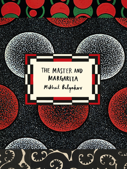 Title details for The Master and Margarita (Vintage Classic Russians Series) by Mikhail Bulgakov - Wait list