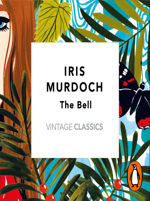 Title details for The Bell by Iris Murdoch - Available