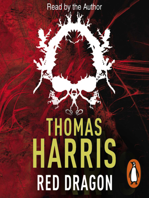 Title details for Red Dragon by Thomas Harris - Wait list