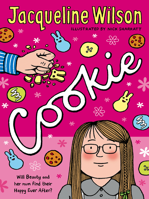 Title details for Cookie by Jacqueline Wilson - Available