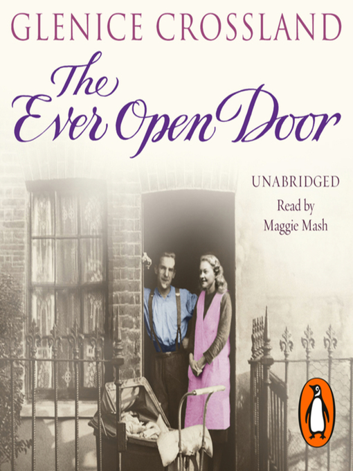 Title details for The Ever Open Door by Glenice Crossland - Wait list