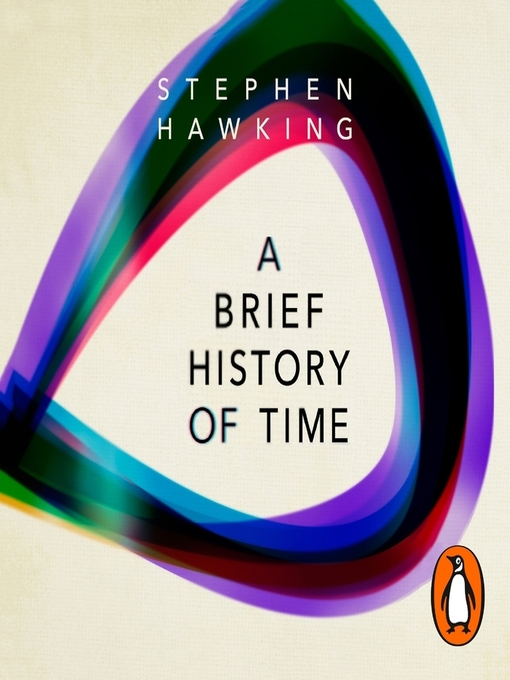 Title details for A Brief History of Time by Stephen Hawking - Wait list
