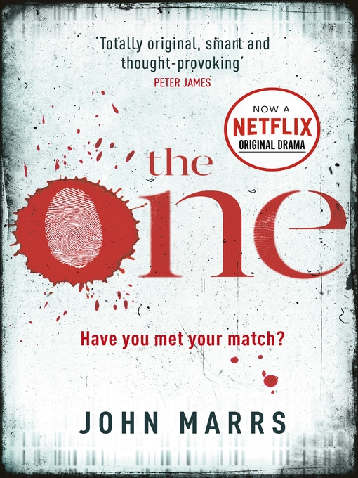 Title details for The One by John Marrs - Available