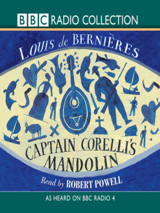 Title details for Captain Corelli's Mandolin by Louis de Bernières - Available