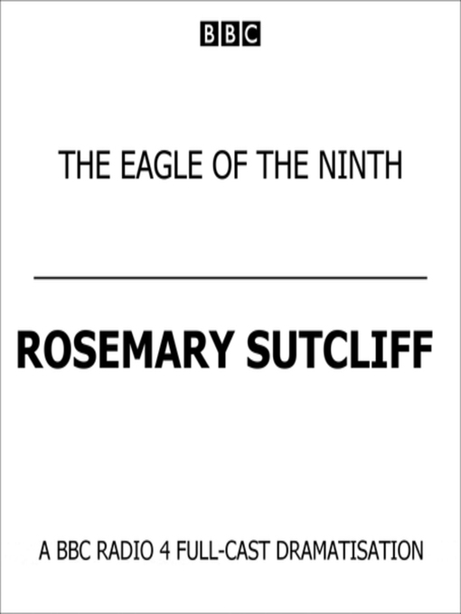 Title details for The Eagle of the Ninth by Rosemary Sutcliff - Wait list