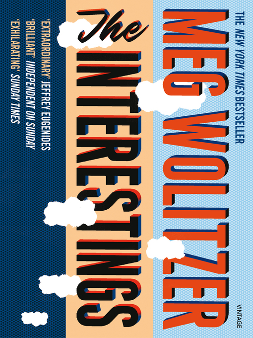 Title details for The Interestings by Meg Wolitzer - Wait list
