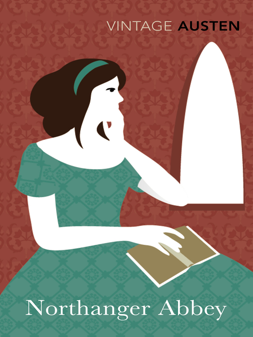 Title details for Northanger Abbey by Jane Austen - Wait list