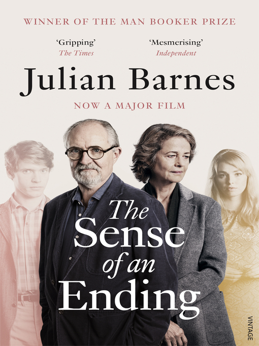 Title details for The Sense of an Ending by Julian Barnes - Available