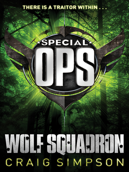Title details for Wolf Squadron by Craig Simpson - Available