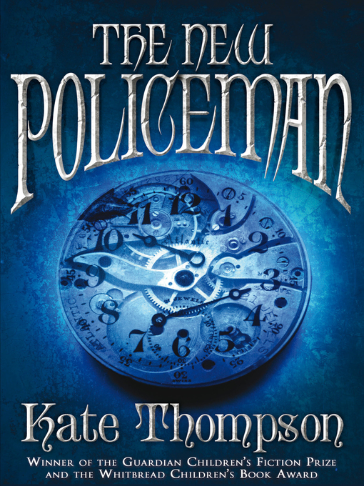 Title details for The New Policeman by Kate Thompson - Available