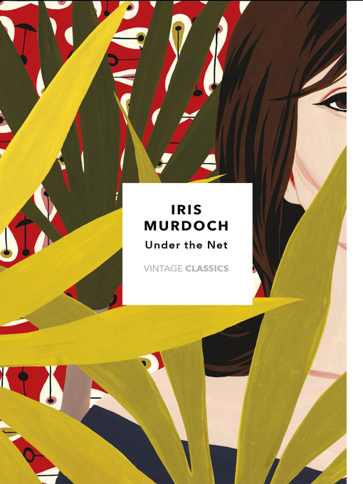 Title details for Under the Net by Iris Murdoch - Available