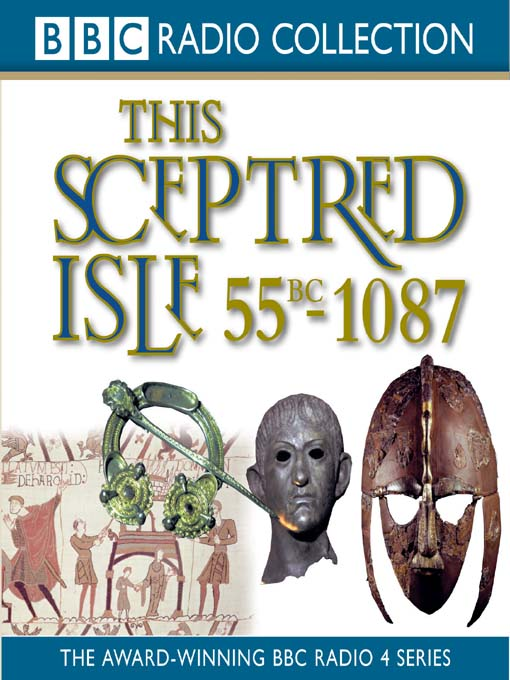 Title details for 55 BC - 1087, Caesar to William the Conqueror by Christopher Lee - Available