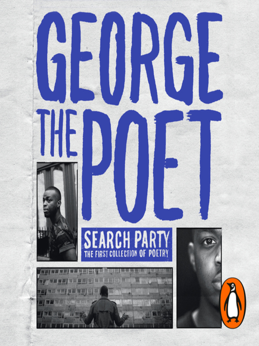Title details for Introducing George the Poet by Ebury Publishing - Available
