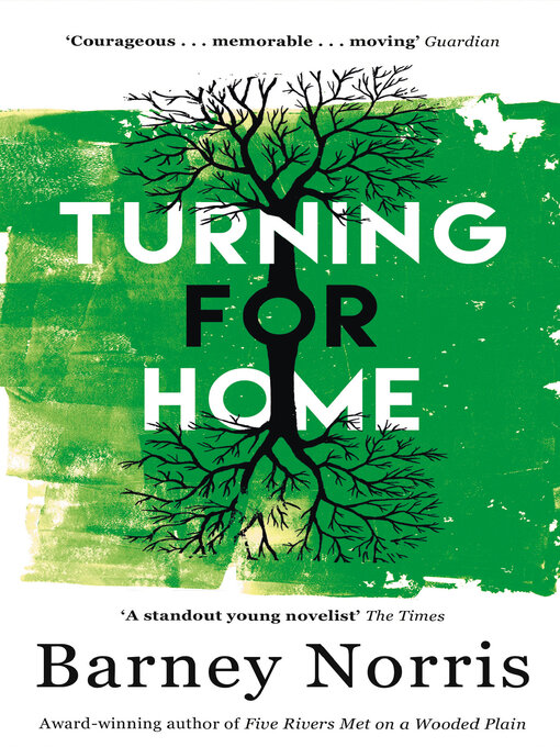 Title details for Turning for Home by Barney Norris - Available