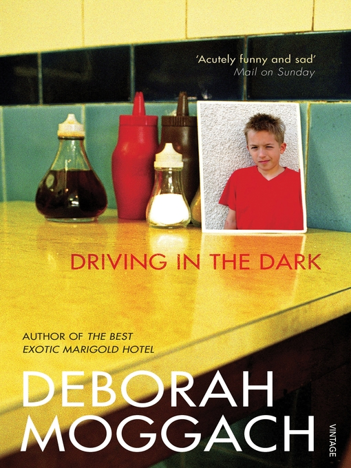 Title details for Driving In the Dark by Deborah Moggach - Wait list